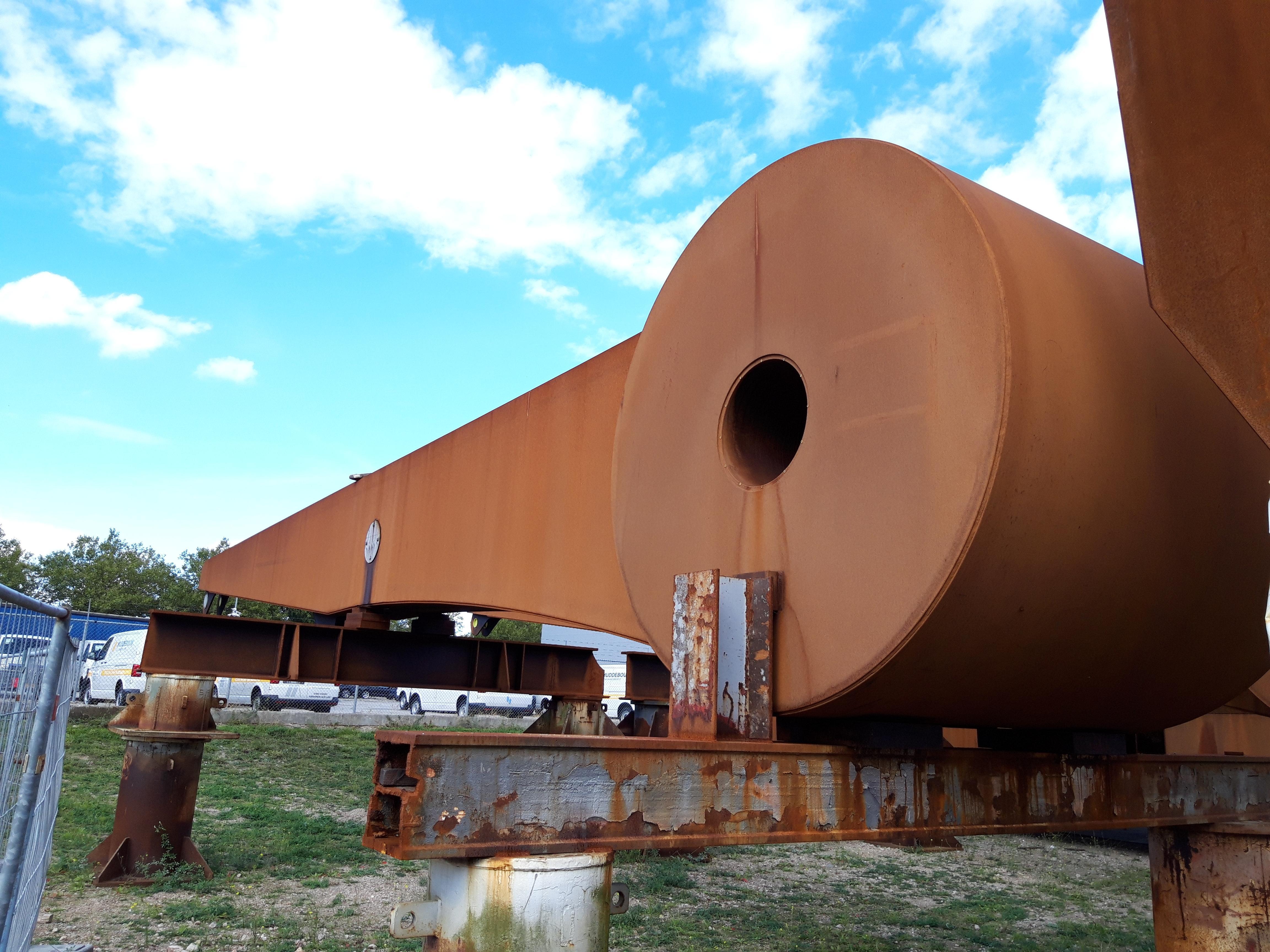 Wat te doen met de al gebouwde brug voor Krommenie? Provincie betaalde al zeven miljoen