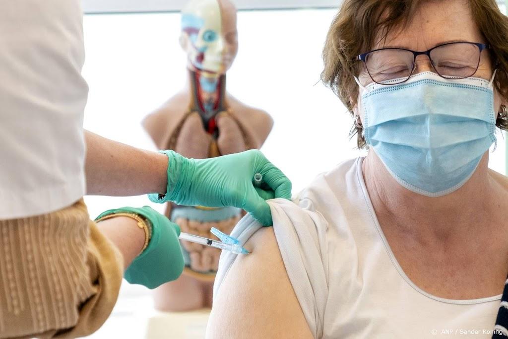 Vaccineren kan in Utrecht tot bijna middernacht