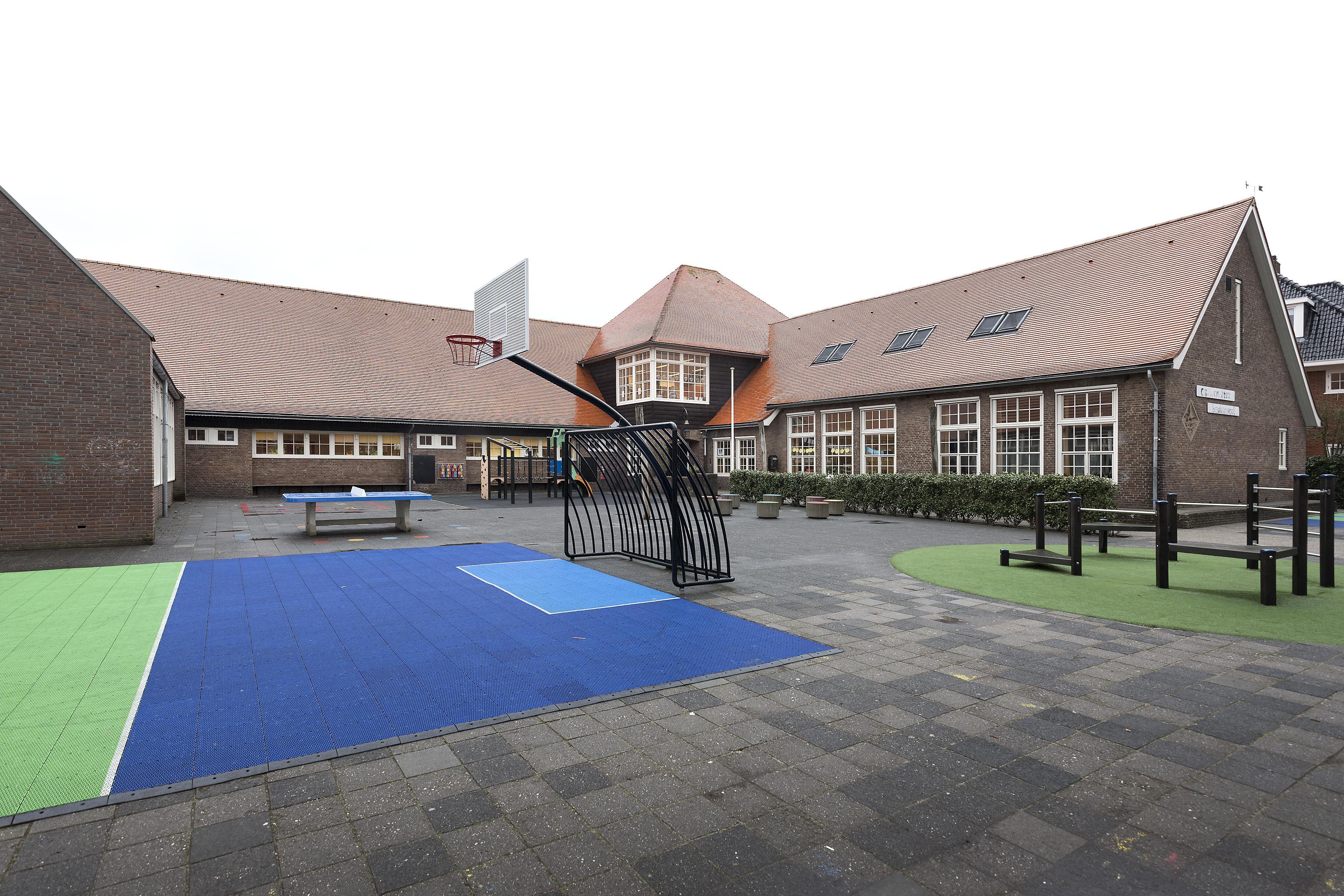 Onderwijsstichting Stopoz heeft weer een flink financieel tekort, maar dat heeft geen gevolgen voor de openbare scholen