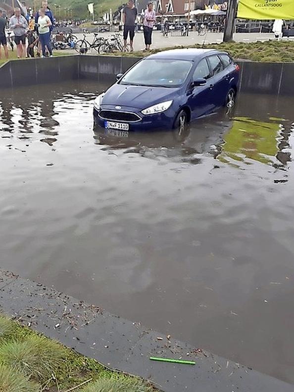 Een overstroming met veel waterschade; dat nooit meer, dus is de hoop gevestigd op verbeterde putten. 'Het was een nachtmerrie waar ik nog regelmatig aan terugdenk'