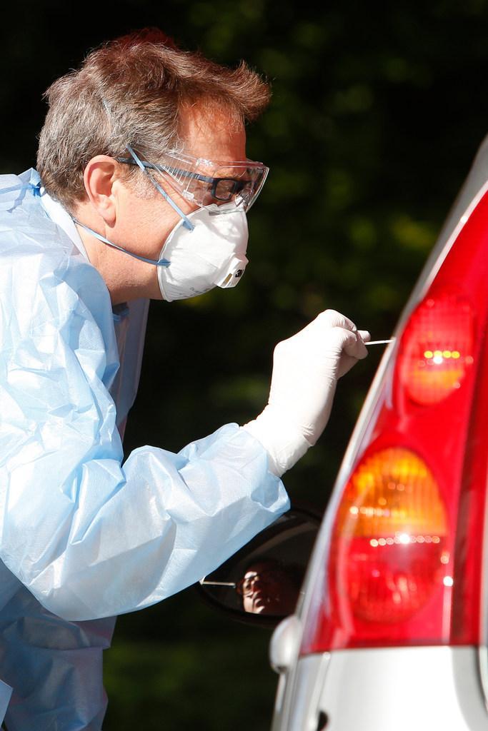 Recordaantal besmettingen in Bunschoten; burgemeester luidt de noodklok; GGD heeft met onderzoek nog geen grote coronabrandhaarden kunnen aanwijzen