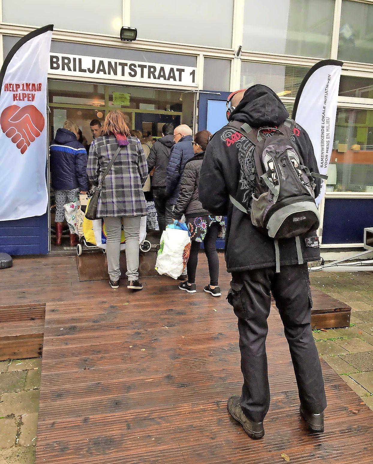 Politiek steunt nieuwbouw wijkcentrum en voedselbank in Alphense Edelstenenbuurt: 'mooie opsteker voor de wijk'