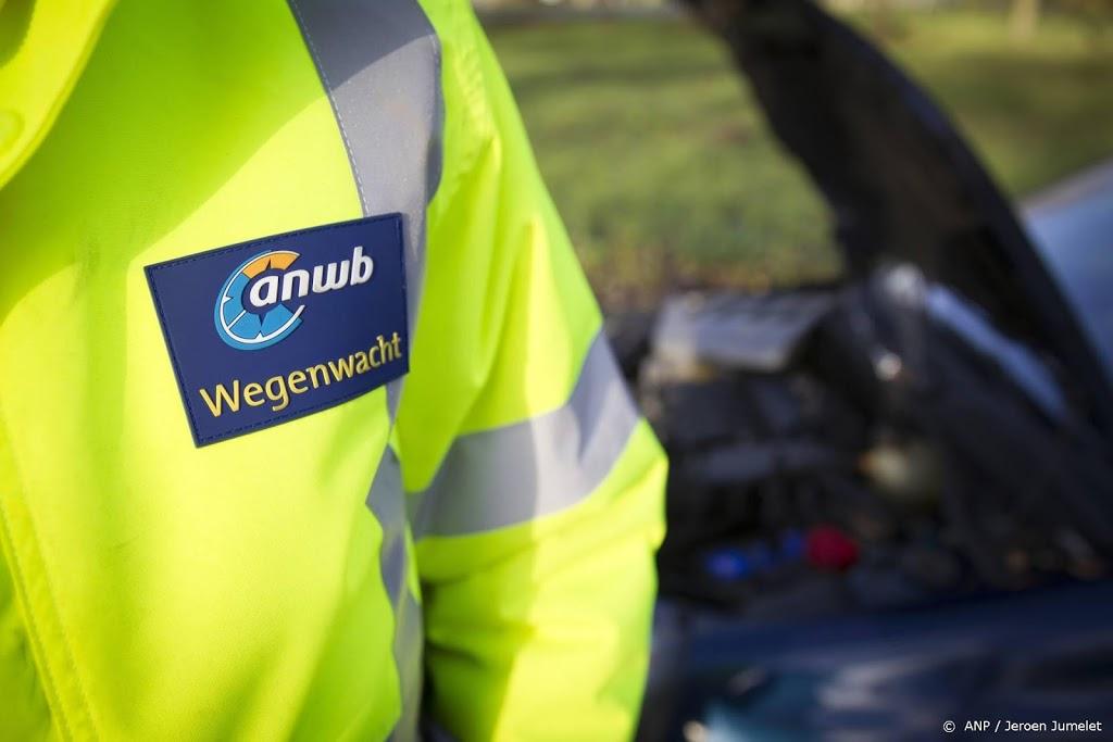 ANWB meldt storing, Wegenwacht telefonisch niet bereikbaar