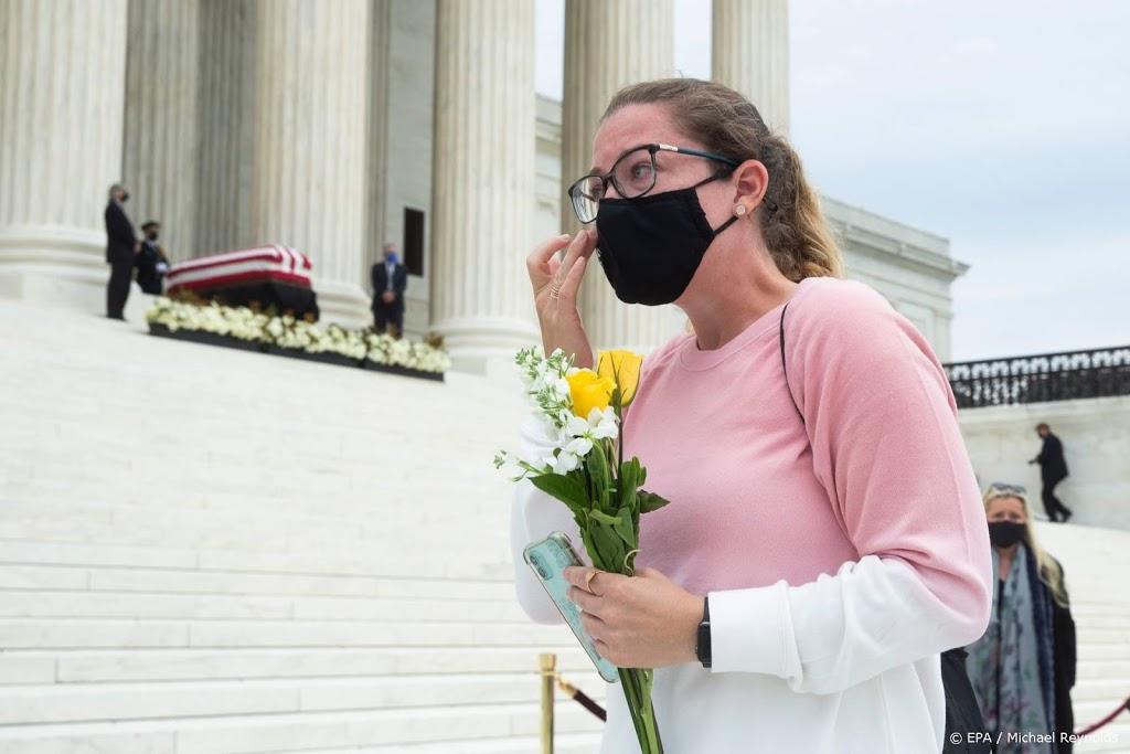 Democraten willen grens aan ambtstermijn Hooggerechtshof