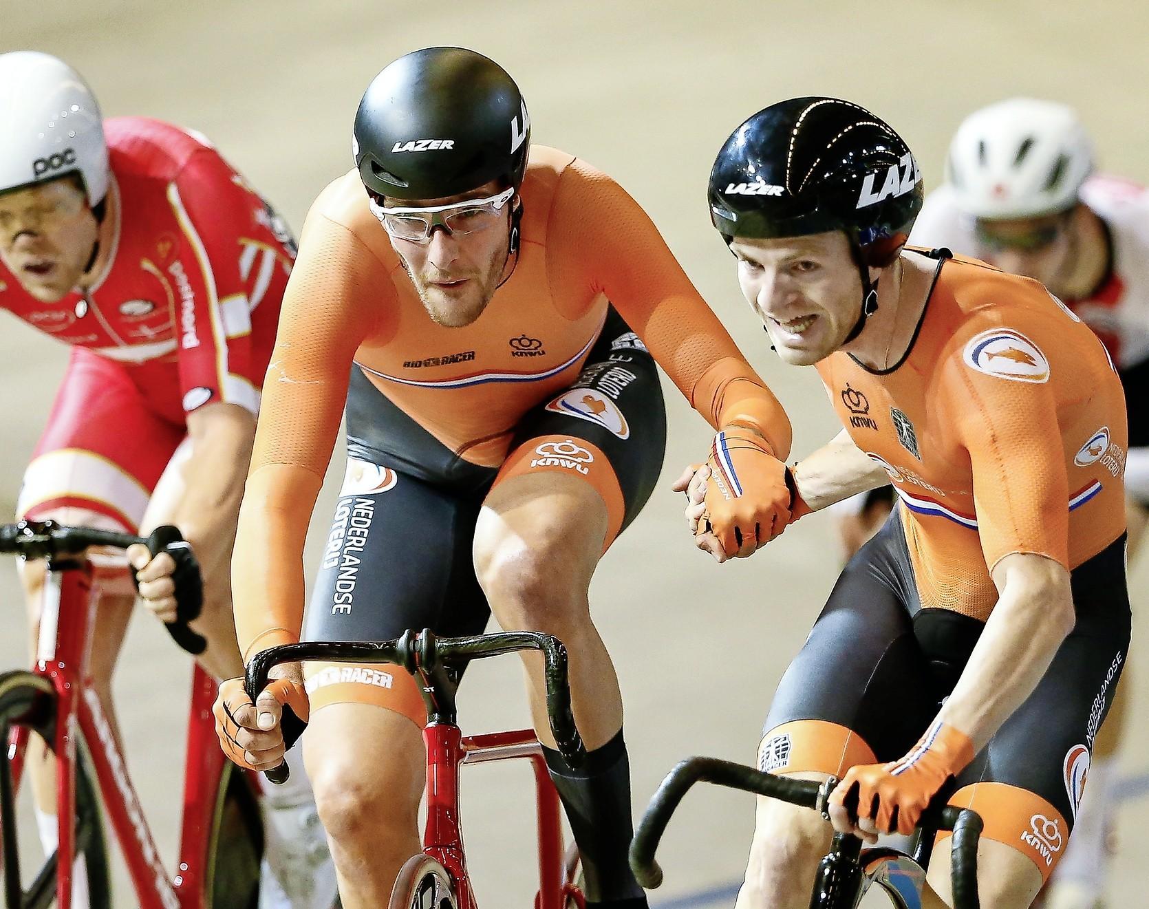 Ploeg Yoeri Havik houdt op te bestaan, maar renner verwacht snel nieuwe werkgever te vinden: 'Gelukkig voor mij ben ik door mijn plaatsing voor de Olympische Spelen een hele interessante renner'