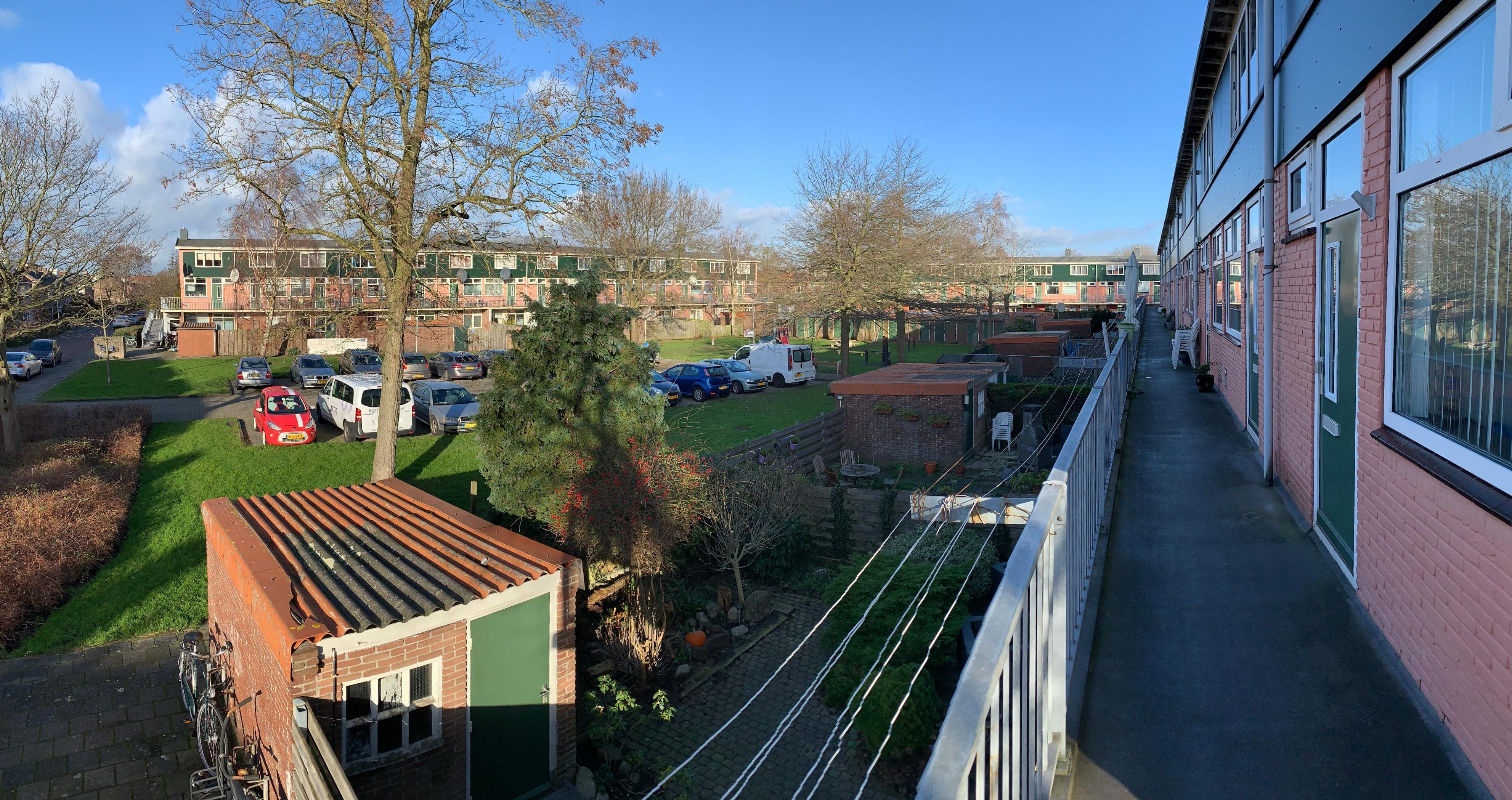 Oranjebuurt in Hillegom gaat op de schop: 120 woningen gesloopt, 160 komen er voor terug