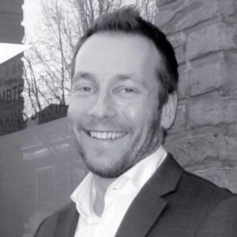 Advocaat Robert van der Laan: 'Verblijf daklozenopvang moet gelden als woonruimte'