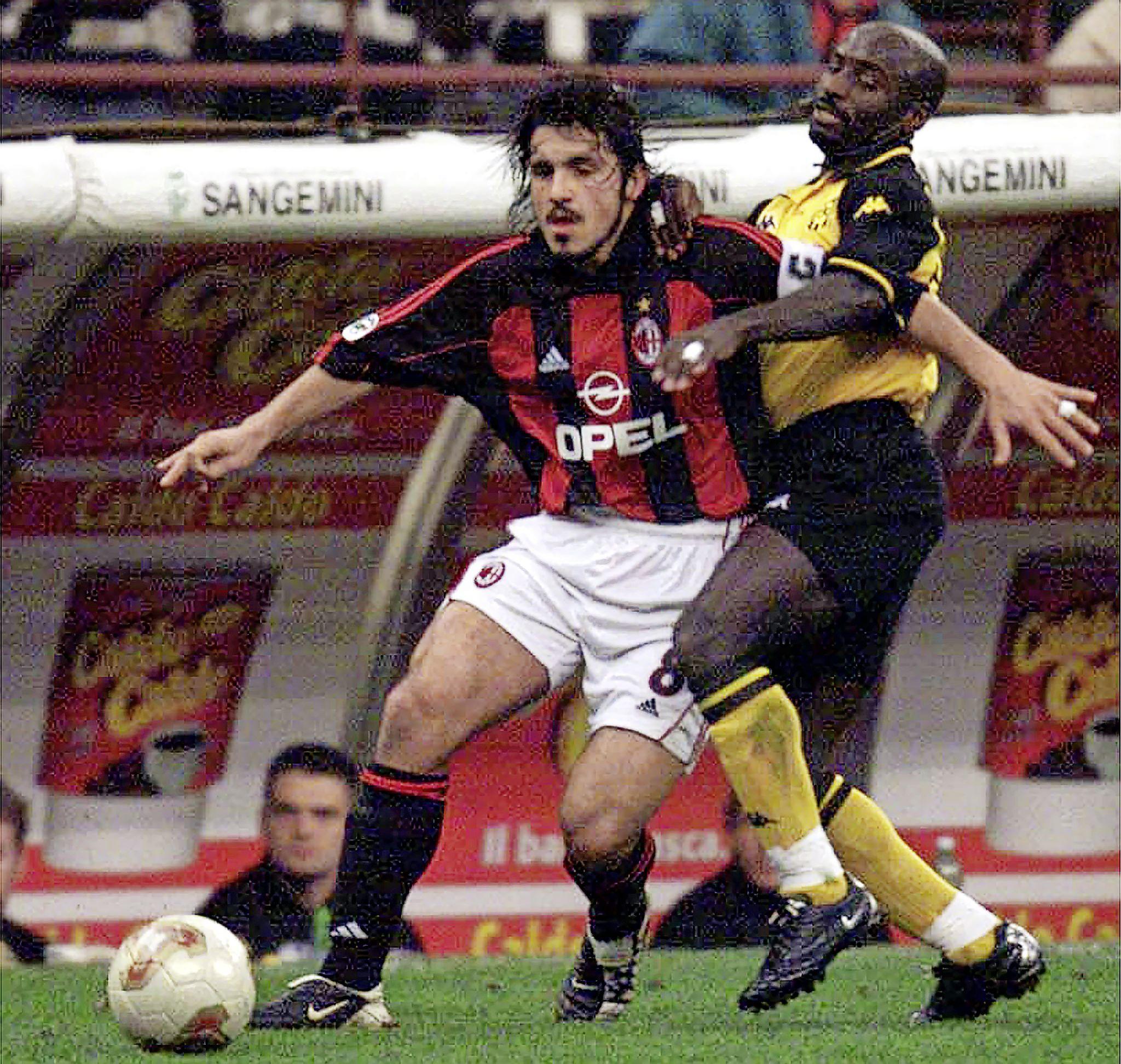 Op deze dag in 2002: Sensatie in San Siro eindigt in een drama voor boven zichzelf uitstijgende Željko Kalac en Roda JC