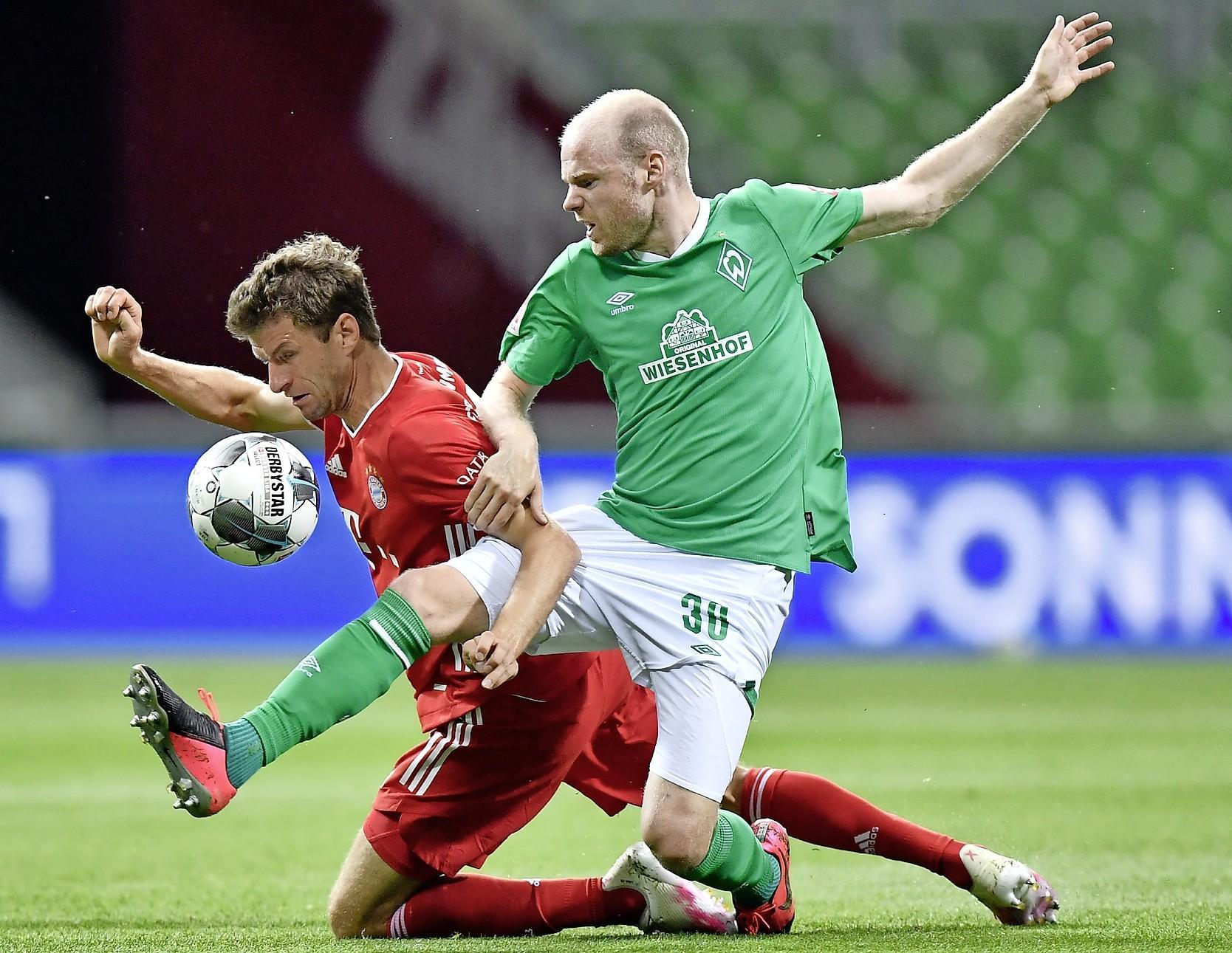 Dolblije Davy Klaassen gaat 'gif' aan Ajax toevoegen. 'Het was de hoogste tijd om terug te keren'