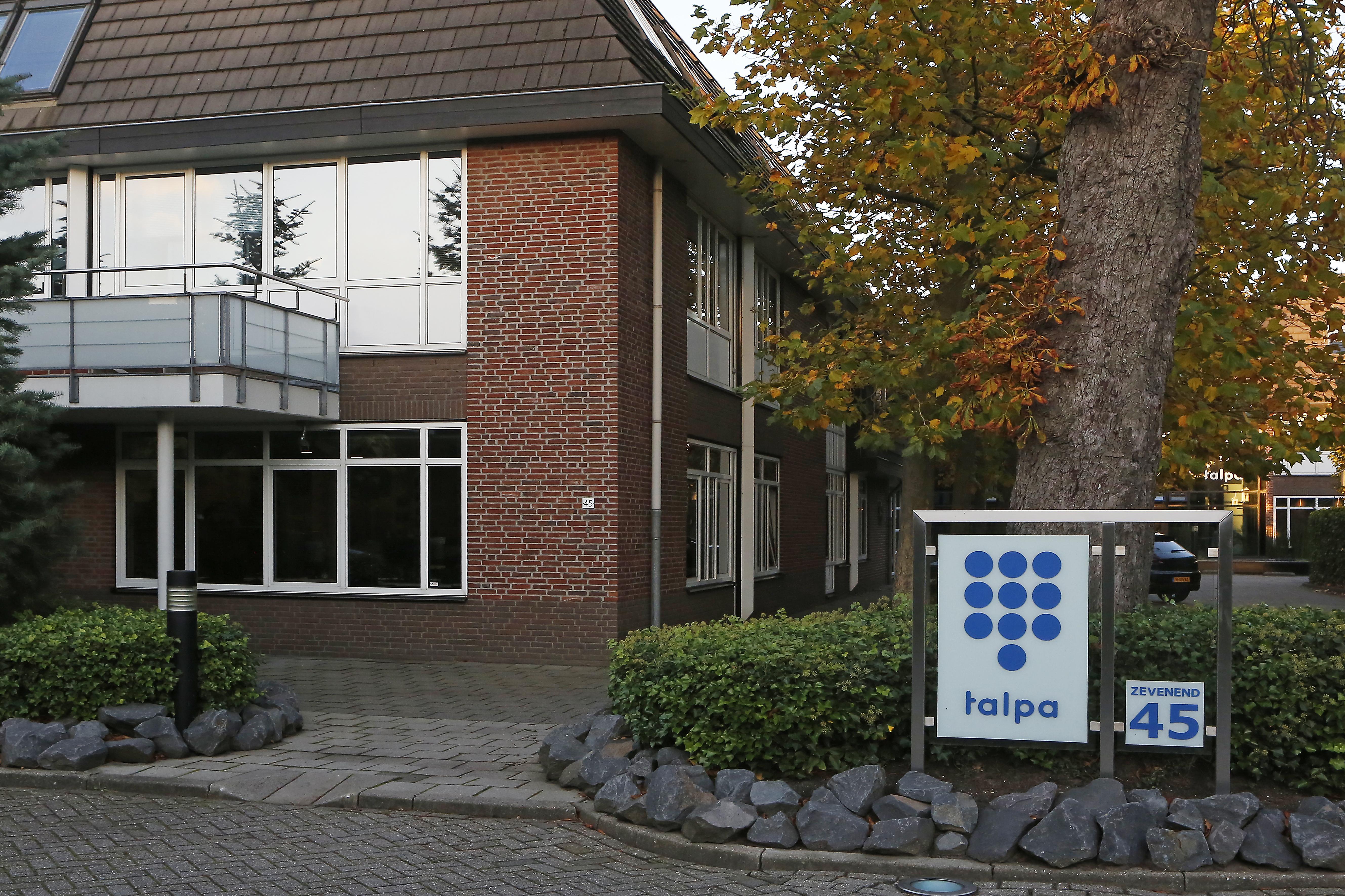 Zes bedrijven uit Gooi en het Eemland staan in reputatielijst MT500, Talpa het hoogst