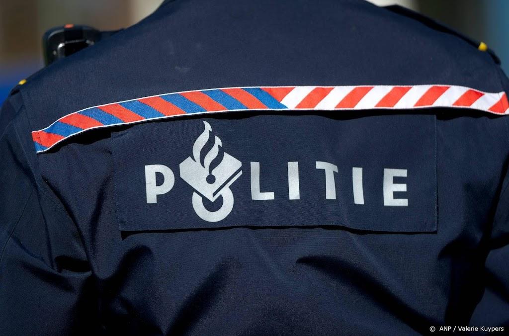 Politie maakt einde aan illegale bijeenkomst in Purmerend