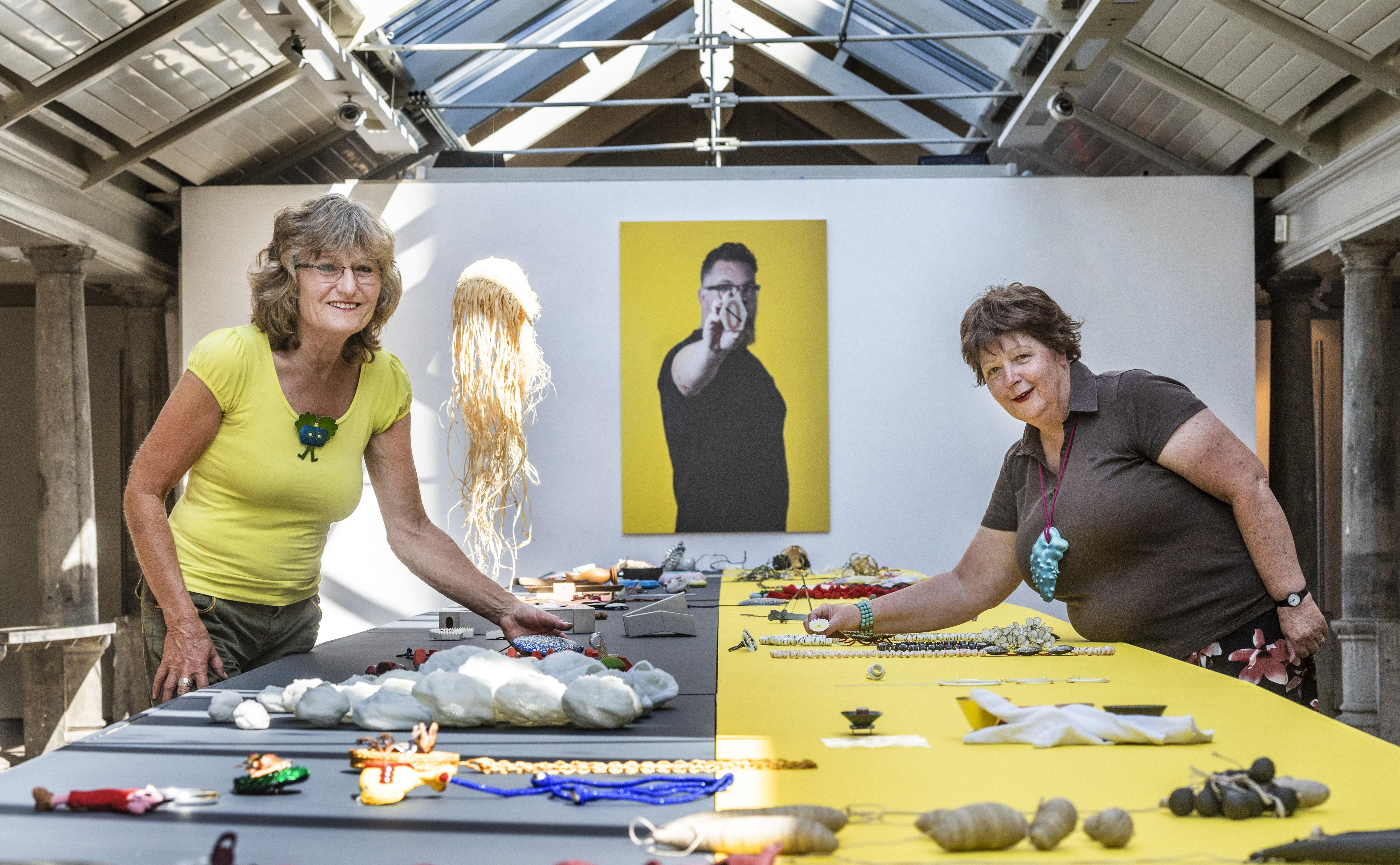 ArtWear: 'Een sieraad is een manier om je te onderscheiden'
