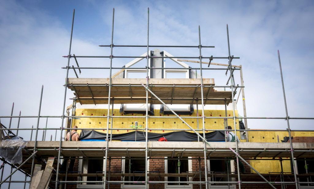 Niersman wil 71 appartementen aan Churchilllaan in Alphen aan den Rijn bouwen