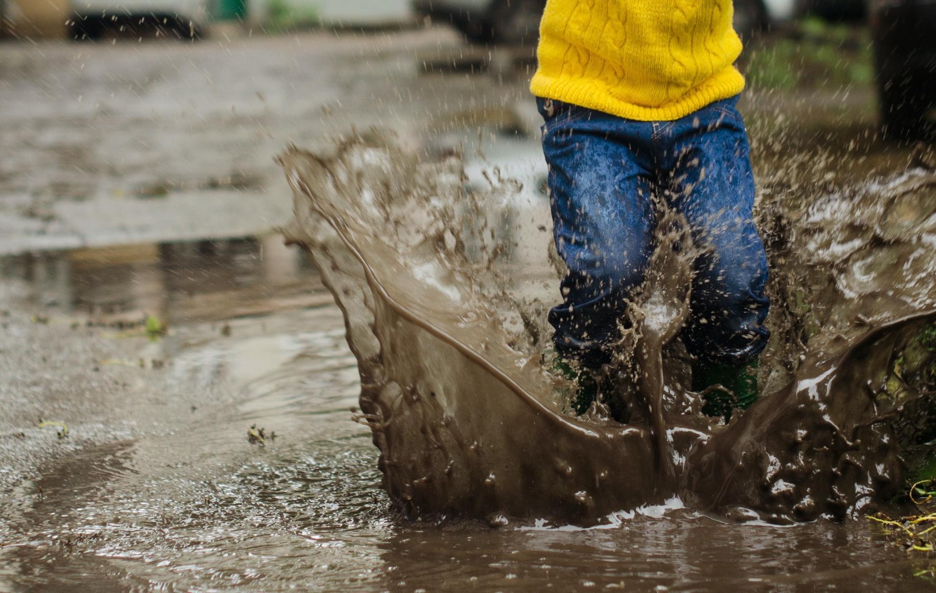 Regenbuien, droogte, hitte, bodemdaling; het wordt steeds extremer. Hoe gaan we die grote problemen te lijf, vragen waterschap en gemeenten