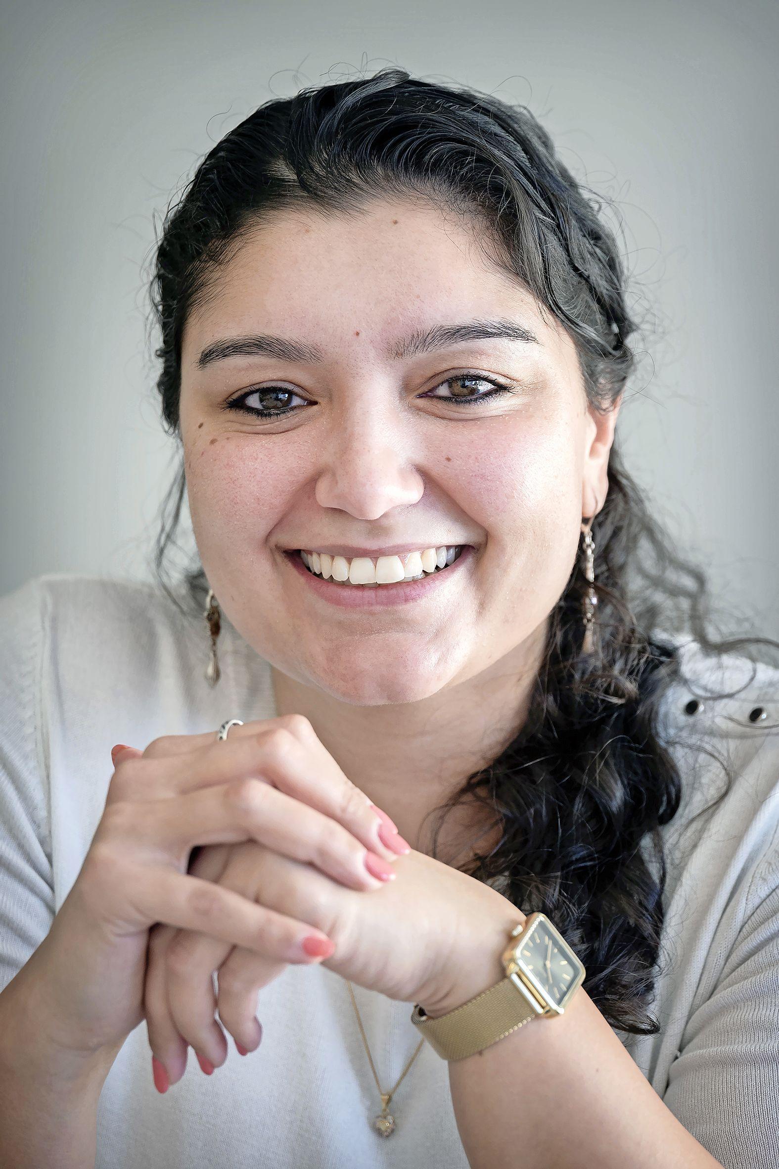 Drie vragen aan raadslid Meryem Çimen (D66): 'Sommige kinderen in Schalkwijk hebben nog nooit gehoord van de Filmschuur'