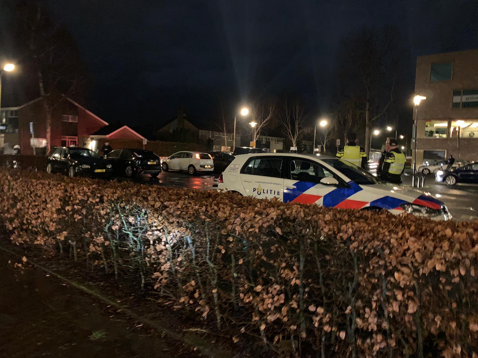Aangekondigde rellen blijven uit in West-Friesland, vooral onrust door oproepjes via internet