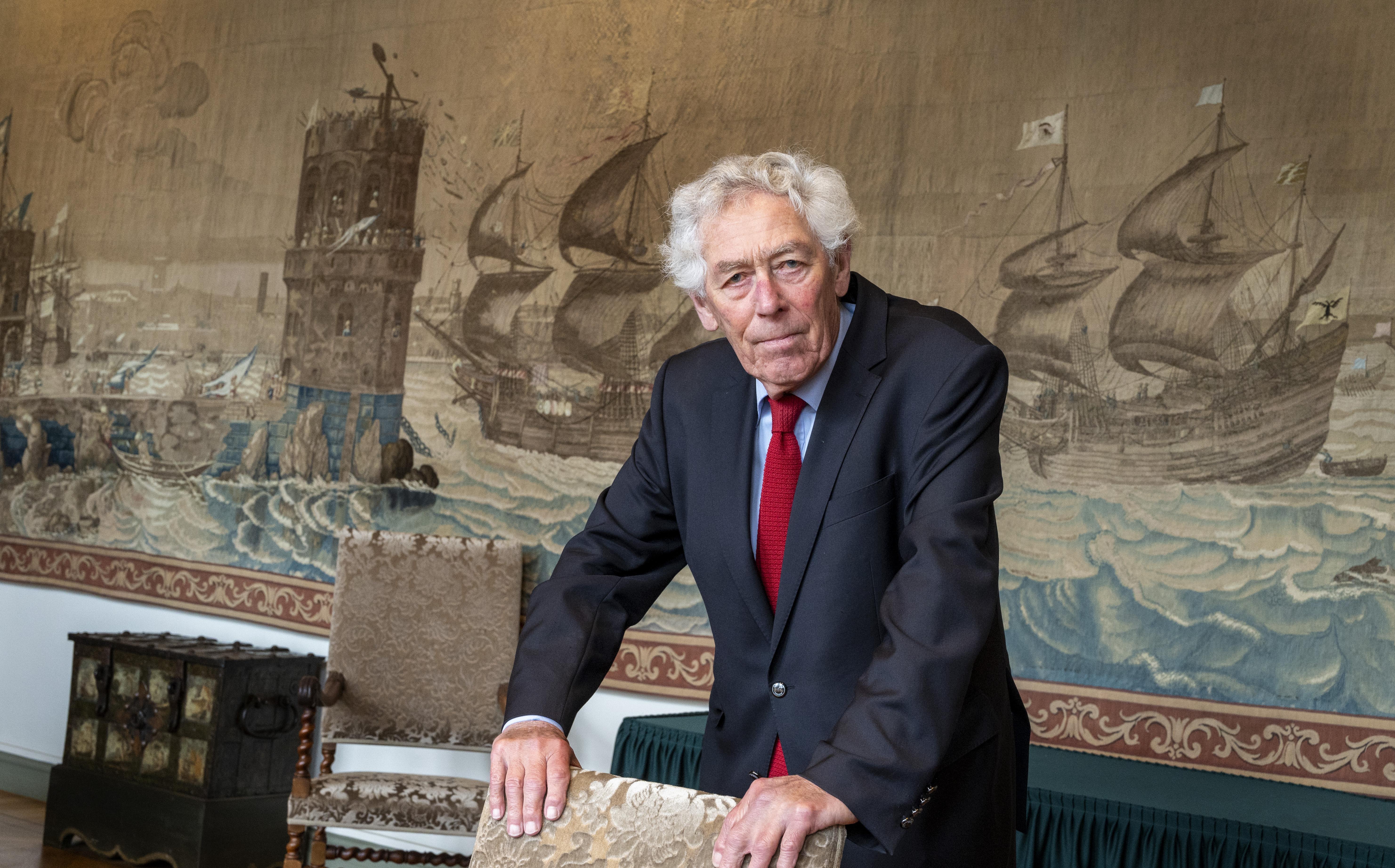 Terugblik op jaren in Haarlemse politiek: 'We dachten toen bij D66: alles moet helemaal anders'