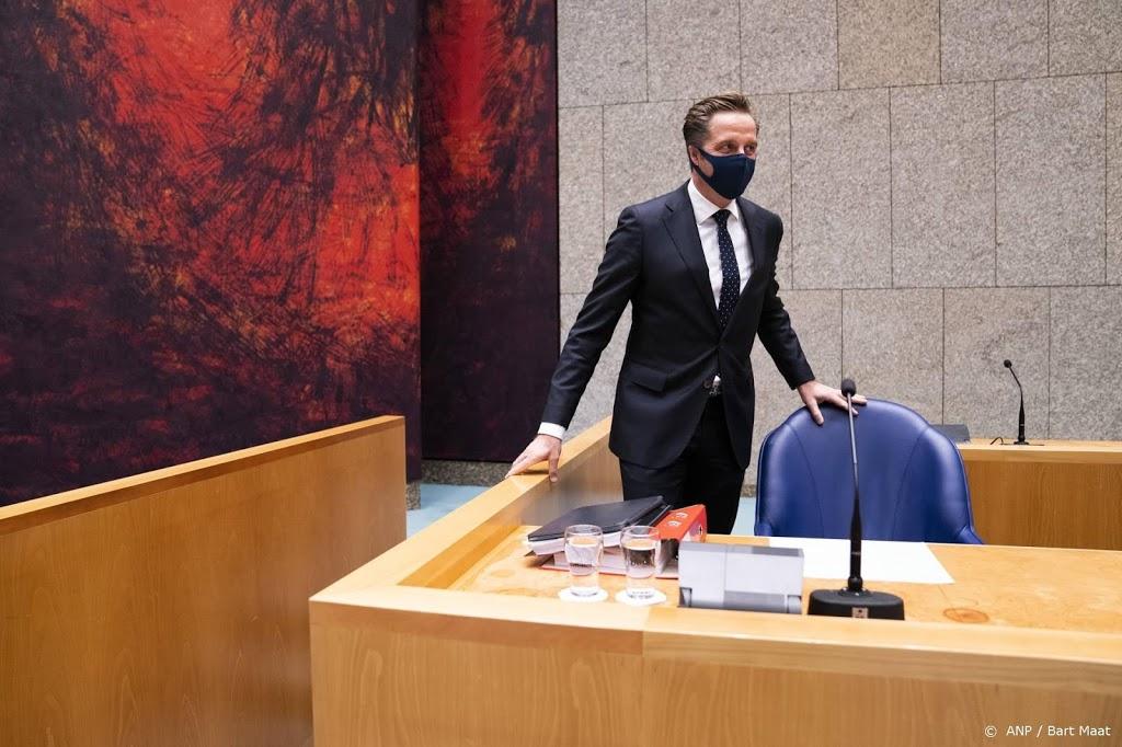 Ministers praten met burgemeesters over versoepeling maatregelen