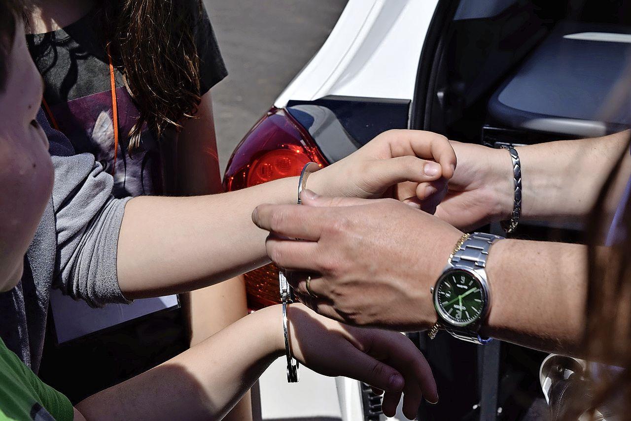 Drie jongens van elf aangehouden wegens vernielingen aan het Nationaal Militair Museum in Soesterberg