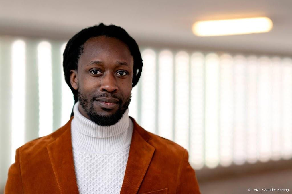 Akwasi: 'Afrika Museum ingehaald door snelheid van de tijd'