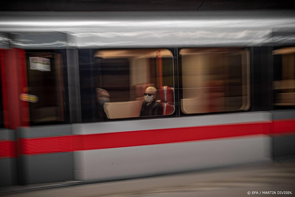 Doden en gewonden bij frontale treinbotsing in Tsjechië
