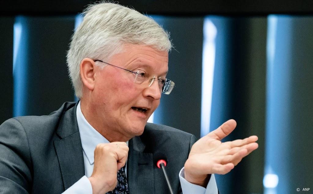Burgemeester staat achter kijken Willem II-wedstrijd op plein