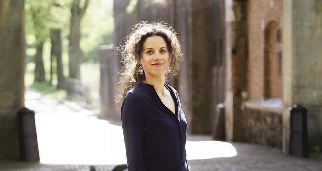 Heeft columnist Joyce van der Meijden een door kinderhandjes gemaakte tas gekocht?