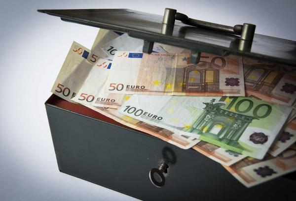 'Ik vind er niets van. Het is de begroting van de gemeenteraad', zegt wethouder Krijn Rijke van Heemskerk over 'niet realistische begroting'