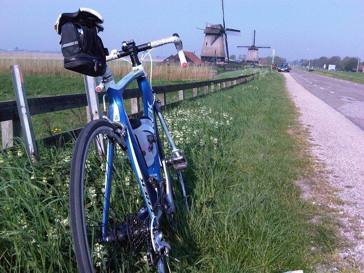Je wilt niet gelost worden door iemand op een elektrische fiets (column)