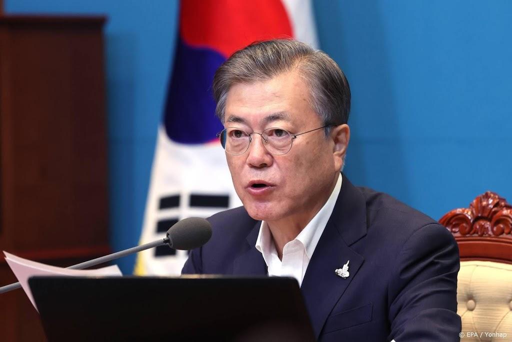 Zuid-Korea wil hotline met Noord-Korea weer openen