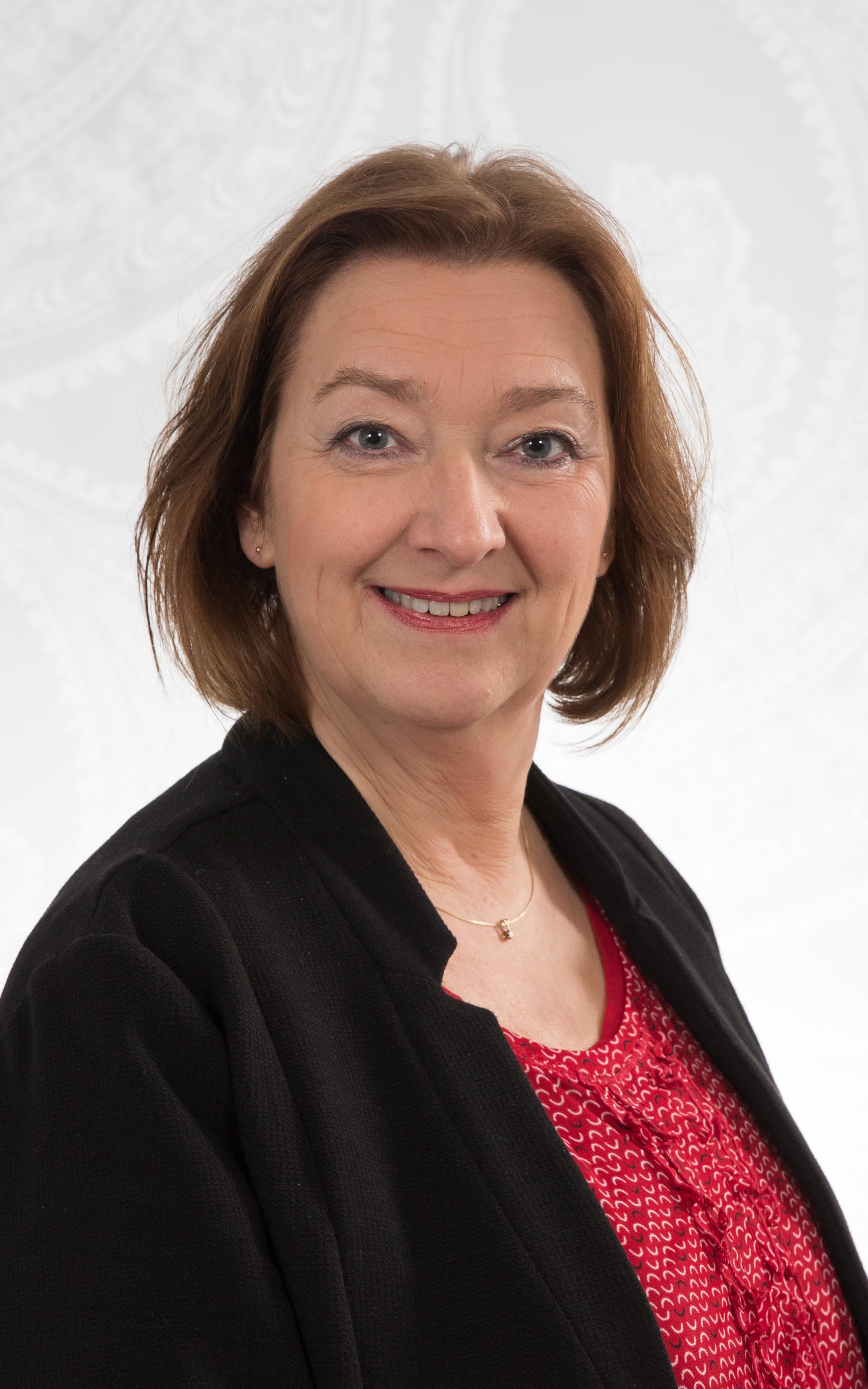 'Kinderen niet te snel een etiket opplakken, niet alles is een probleem', vindt Eemnesser wethouder Wilma de Boer