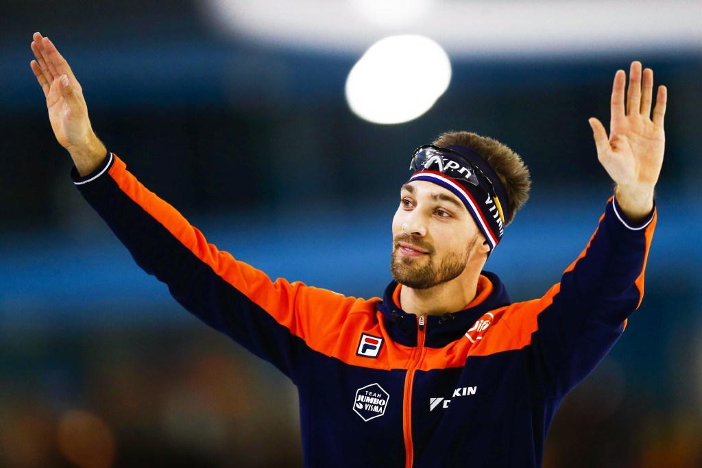Schaatser Kjeld Nuis uit Zoeterwoude over zijn opzienbarende transfer: 'Ik heb niets of niemand in de steek gelaten'