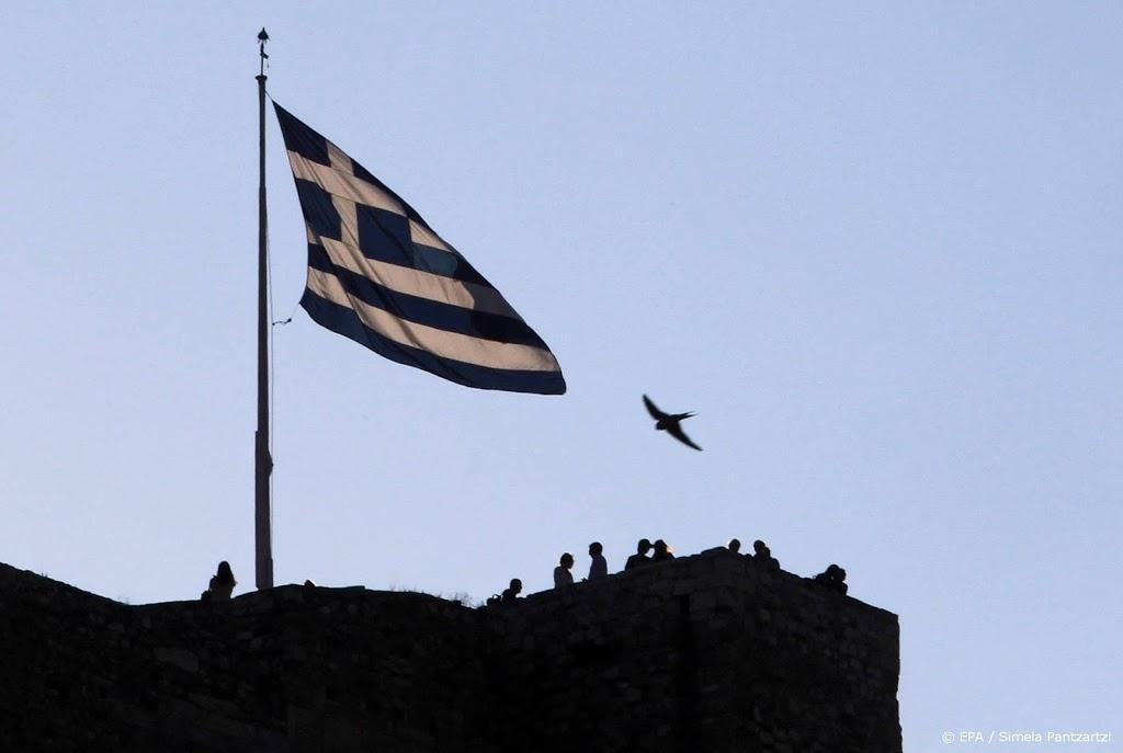 Nederlandse journalist in Griekenland opgepakt