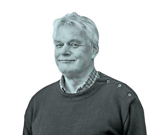 Klootwijk pleit voor goedkoop heen, maar terug onbetaalbaar | column