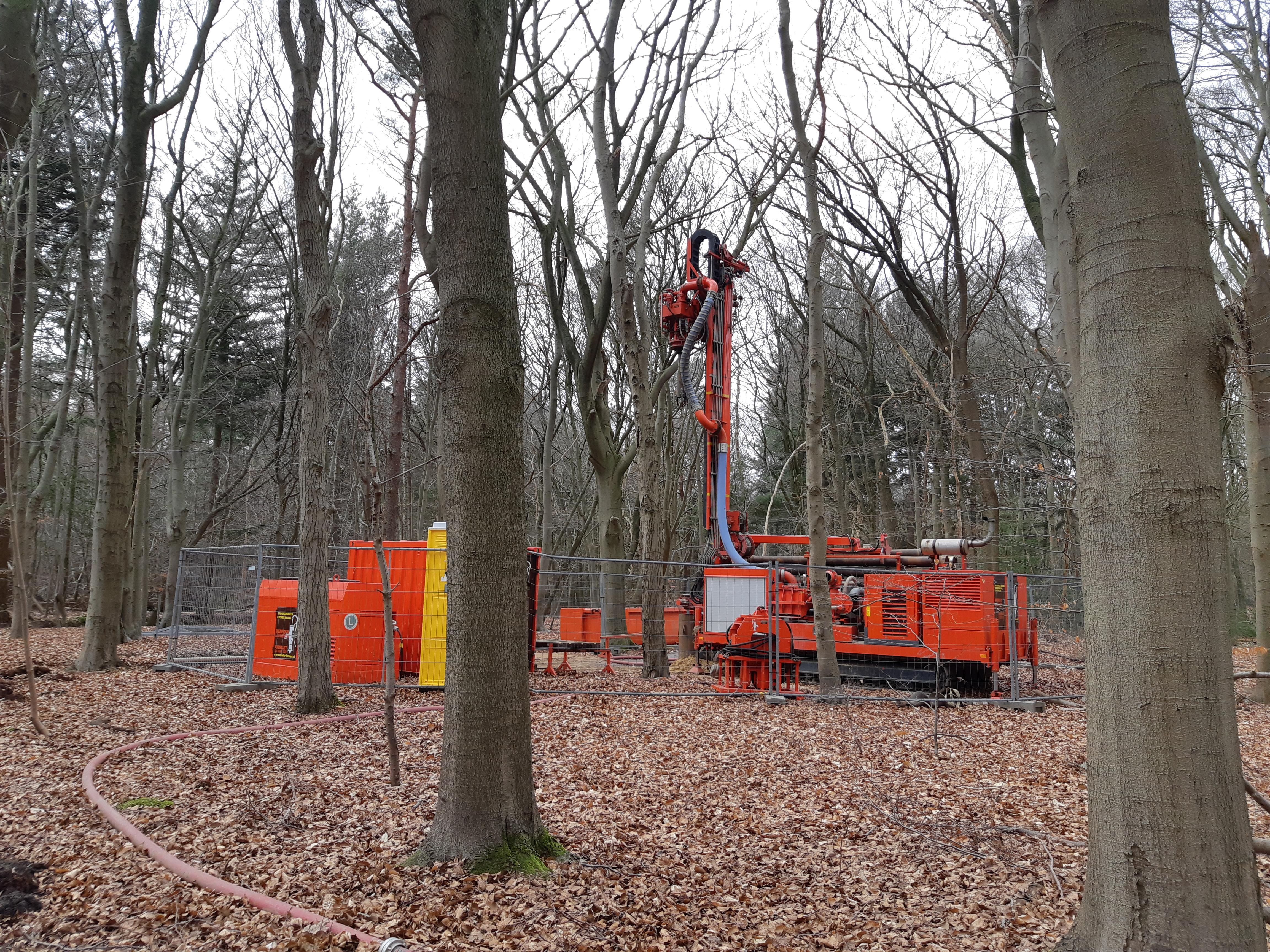 Aanpak Gooise 'vuilpluimen' tot 2030 een zekerheidje: nog 11,9 miljoen euro in kas voor beheren en saneren van verontreinigd grondwater