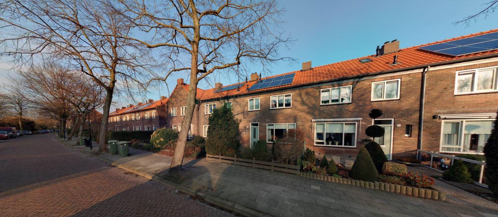 'Doorstroomhuizen' succes in West-Friesland: veel meer huurwoningen komen vrij