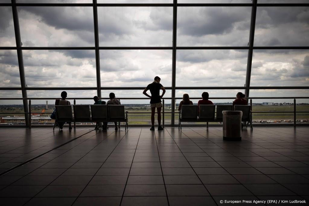 Strengere maatregelen van kracht voor internationale reizigers