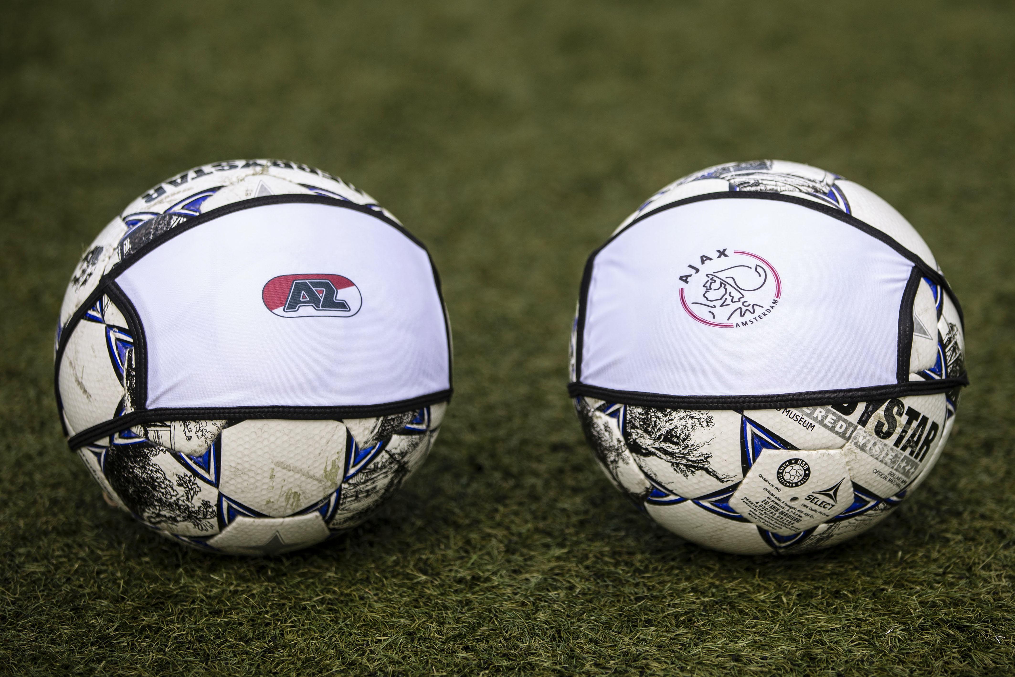 Sjoemelen met een positieve coronatest levert voetbalclubs 'forse straf' op, meldt KNVB
