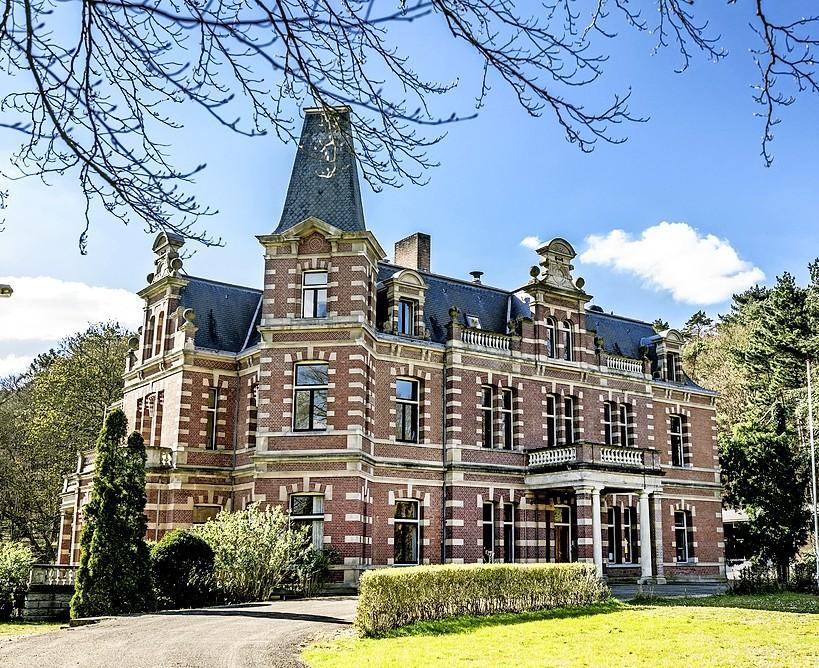 Gebouwen Overveense buitenplaats Duinlust beschikbaar voor opvang coronapatiënten
