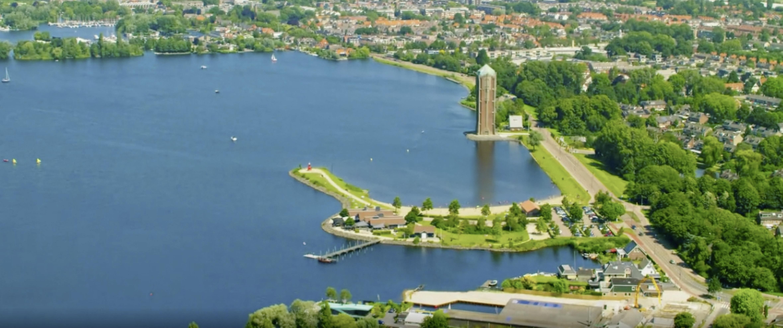Wild Aalsmeer laat natuur in en om de Westeinderplassen zien