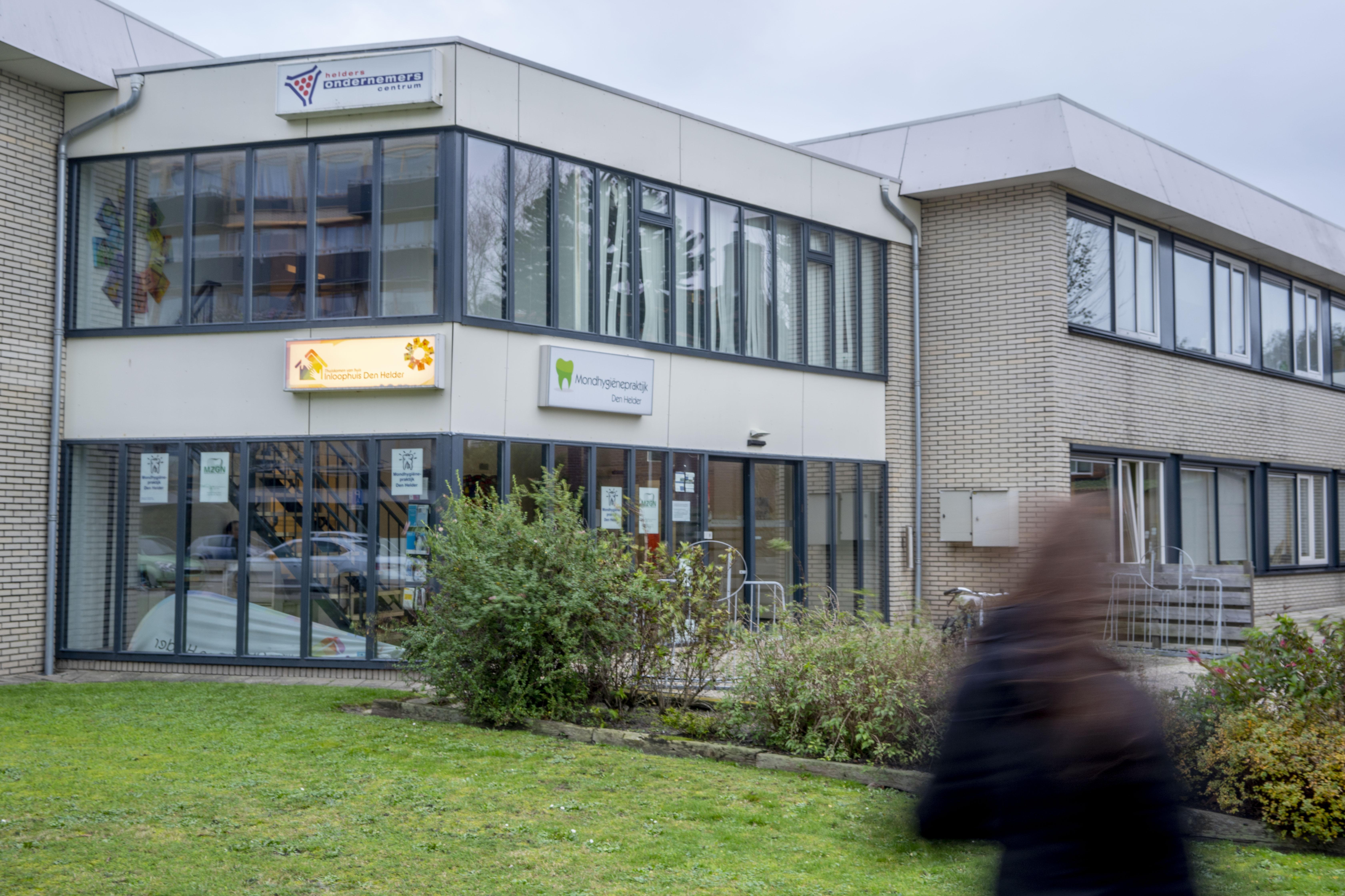 Doneeractie voor Inloophuis Den Helder wil niet vlotten. Nog 9.149 euro nodig