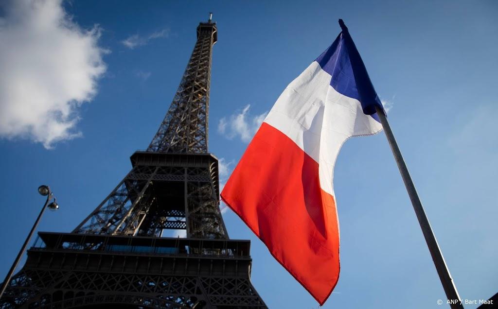 Deel trap Eiffeltoren geveild voor ruim 274.000 euro