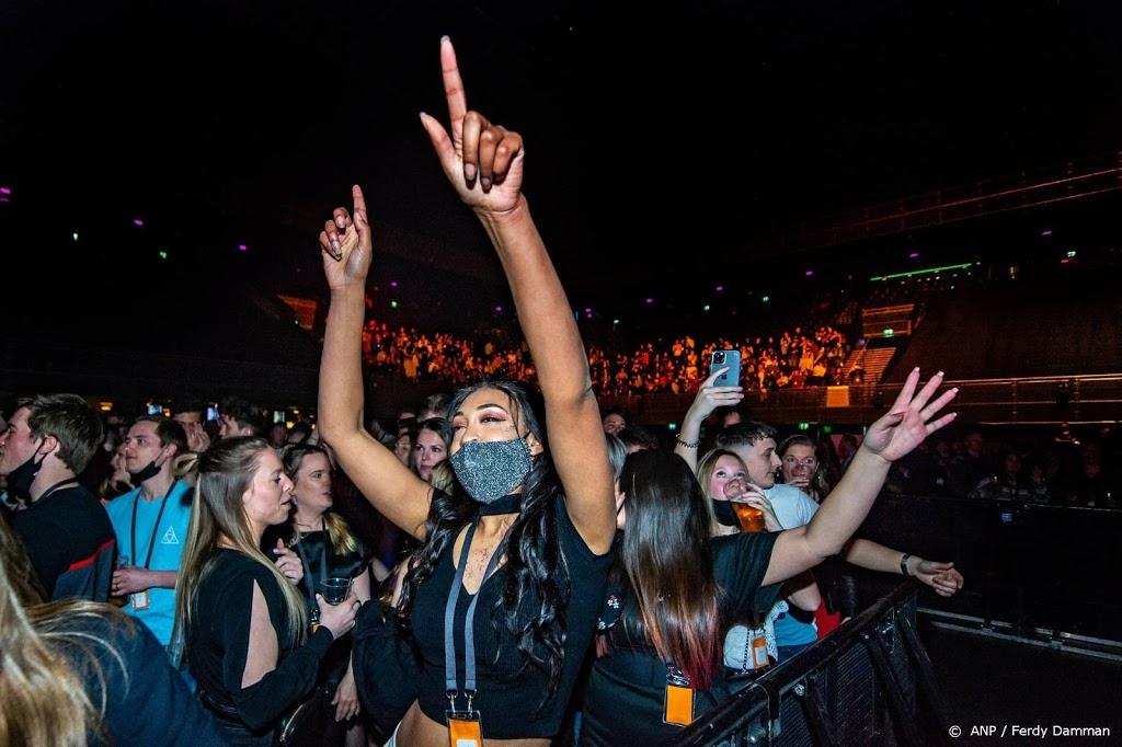 Proeffestival in Lichtenvoorde gaat niet door