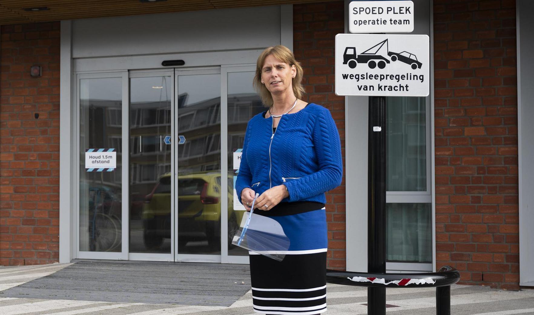 Marian de Vries, lid Raad van Bestuur, verruilt Zaans Medisch Centrum voor het Tergooi Ziekenhuis