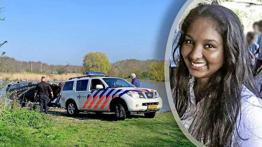 Zoektocht naar lichaam verdwenen Sumanta Bansi in recreatiegebied De Hulk Scharwoude