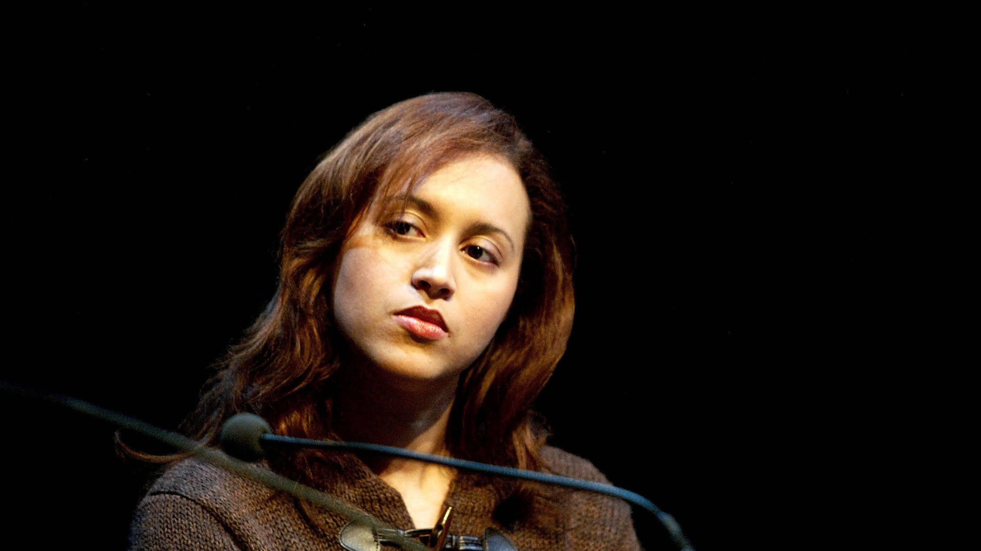 Schrijfster Naima El Bezaz (46) overleden