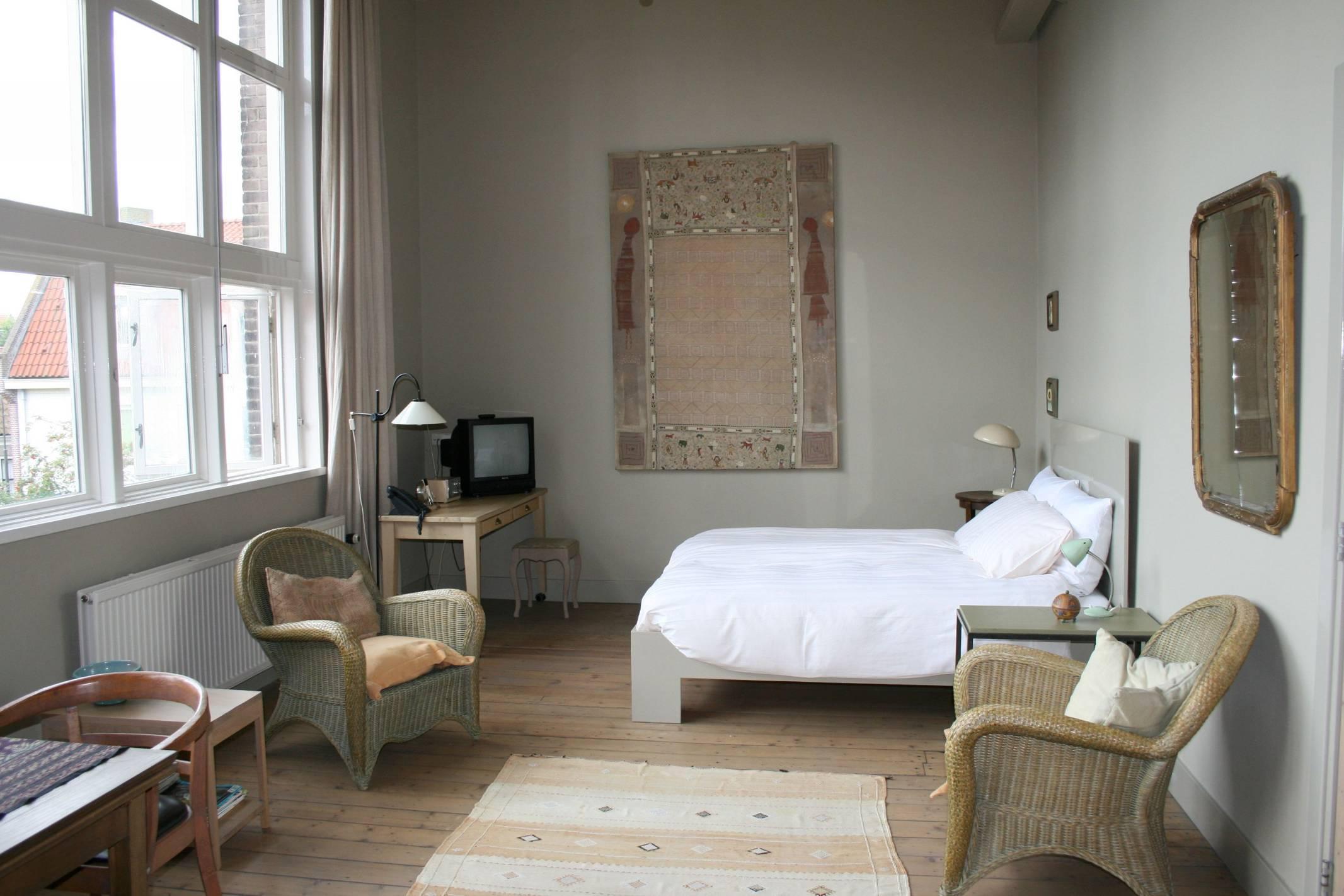 Verhuur via airbnb mag straks officieel in Haarlemmermeer, tot nu toe werd het gedoogd