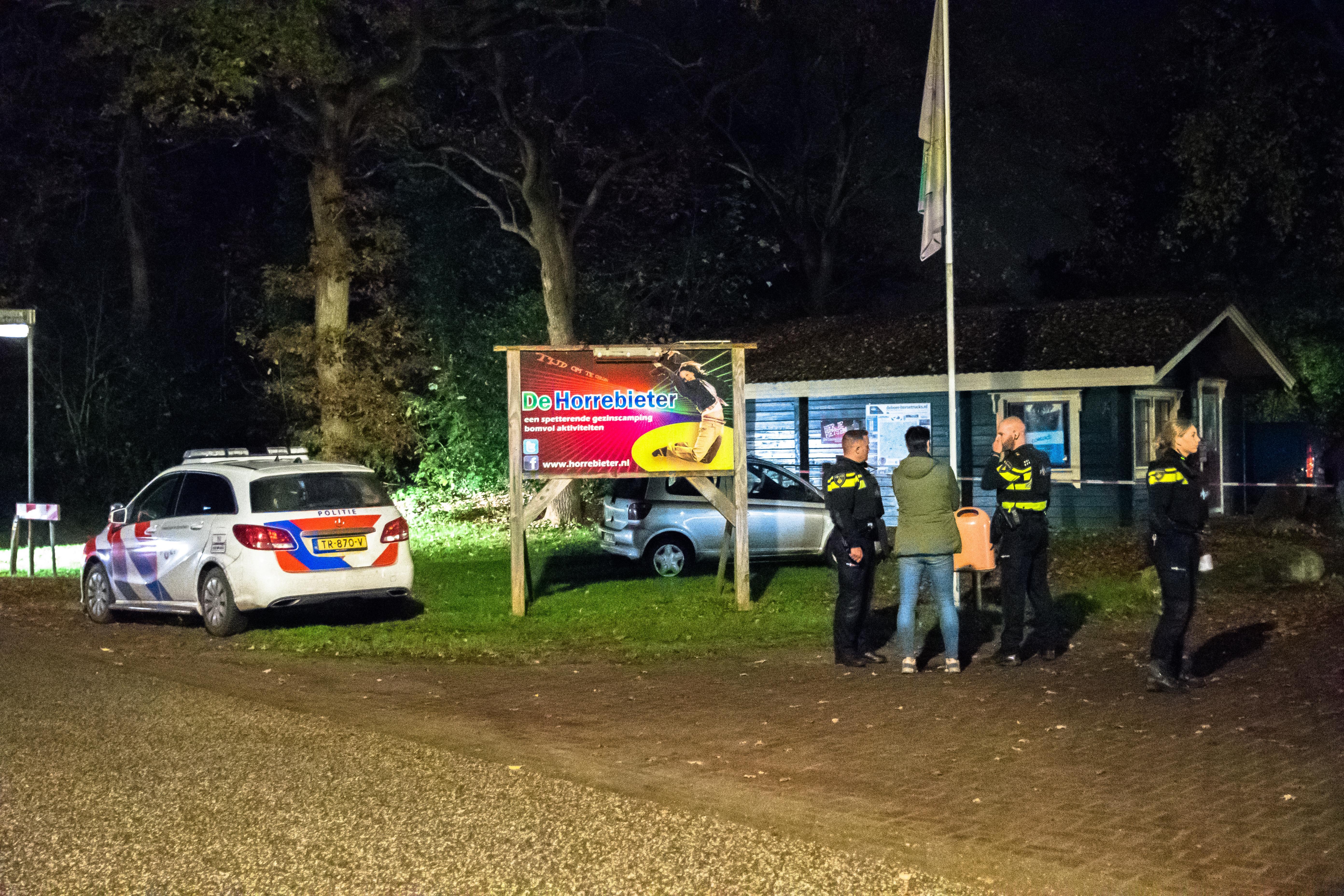 Man (36) uit Leiden aangehouden wegens mogelijke betrokkenheid bij dodelijk incident in Drents dorp Hoogersmilde