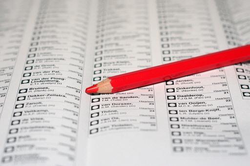 Negen nieuwe stembureaus in Teylingen