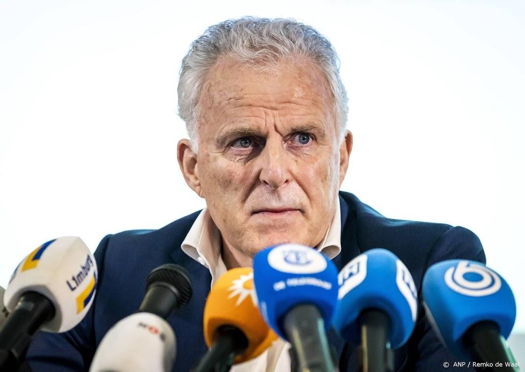 Rechtspraak: Peter R. de Vries stond pal voor rechtvaardigheid